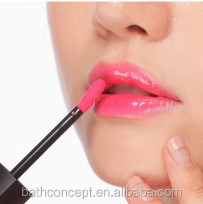 Glossy shimmer  lip gloss(Cutomized color).jpg