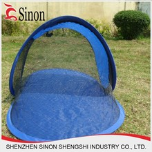 inflatable lightweight baby beach tent for sun shelter