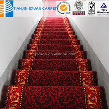 Wholesale PP BCF carpet stair nosing