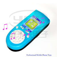 Hot new products 2015 cell phone toy mobile phone for kids, wrist cell phone for kids