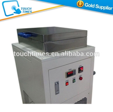 2015 New Technology for Cold LCD Separator Separating Frozen Broken Glass from LCD Touch Screen