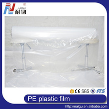 polyethylene sheet roll indian/vacuum bags for mattress packing