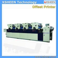 Compensados impresora hamada, 4 color compensados impresora, compensados impresora ryobi