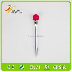 Promotional plastic derma pen