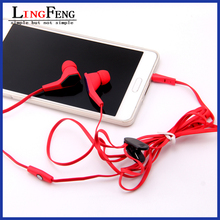 Earphone with controller perfect compatibility with mobile phone laptop mobile earphone for samsung