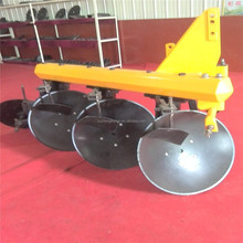 Top quality 3 point disc plough,agricultural disc plough small agri.farm machine