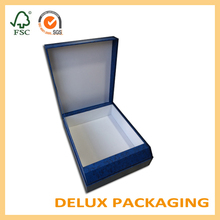 2015 New Elegant Pu Leather Packing Wooden, Cloth Box, Gift Box