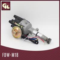 Auto Ignition Distributor assy for MITSUBISHI SAGA 1.3L/4G32, OEM: MD100432/MD078618/27100-24001