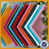 100% polyester felt, color polyester felt, craft felt sheets