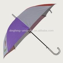 New product 2015 business gift straight umbrella victoria's secret straight umbrella