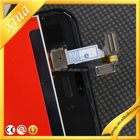High qualilty Wholesale top quality IPS LCD + Digitizer replacement assemblies for iphone 4S