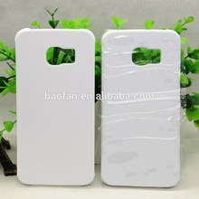 Year-end promotion!Offer printing service!3d sublimation blank hard pc phone case for samsung galaxy case sublimation