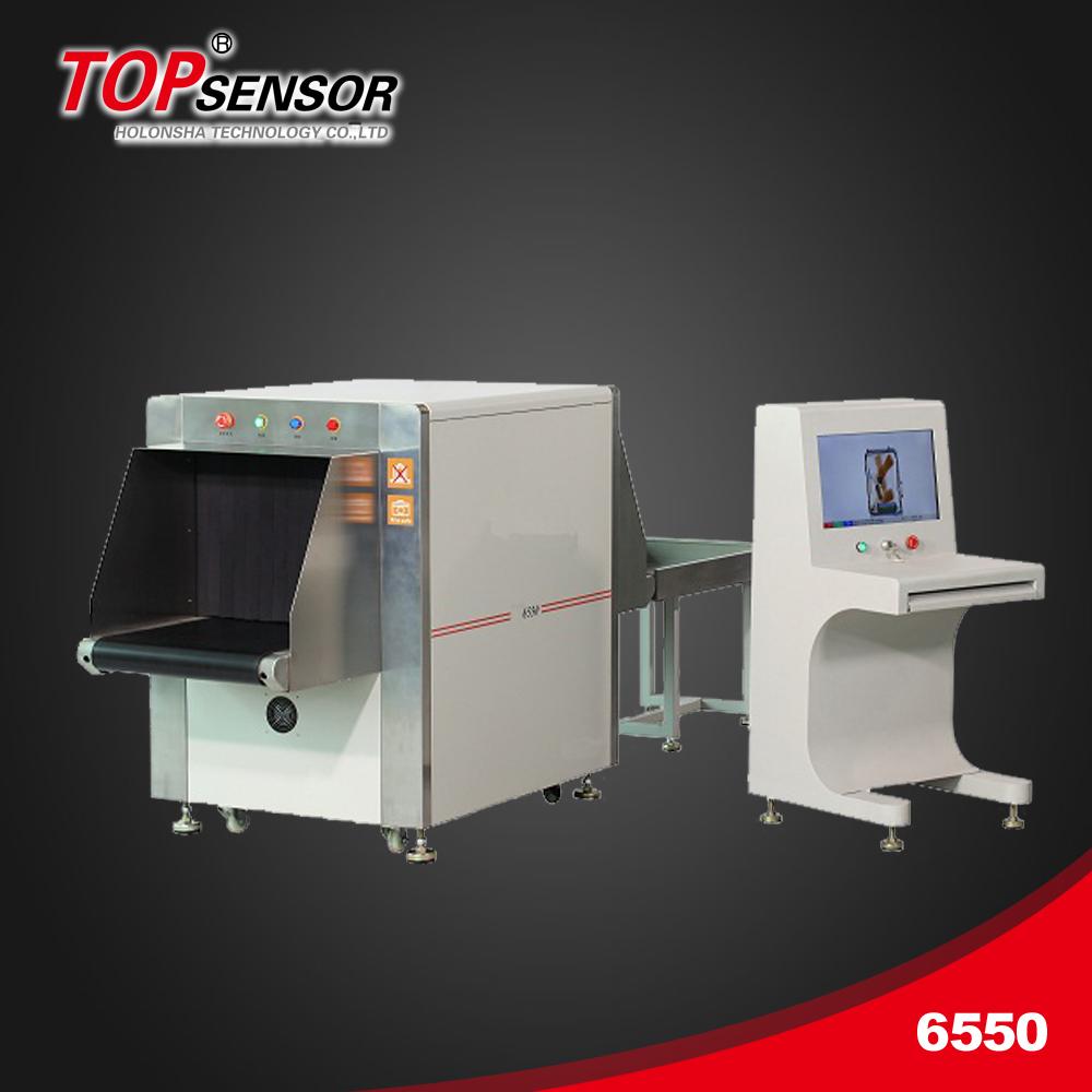 X-ray bagaj kontrol sistemi bagaj tarama makinesi havaalanı
