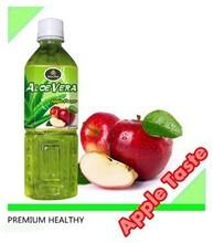 Aloe Vera Juice export OEM wholesale-Apple flavor