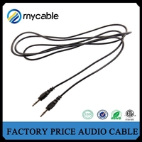 HIGH quality auto audio cable