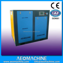 Best Price Hot Sell AC Power Industrial Heavy Duty 200 cfm Air Compressor