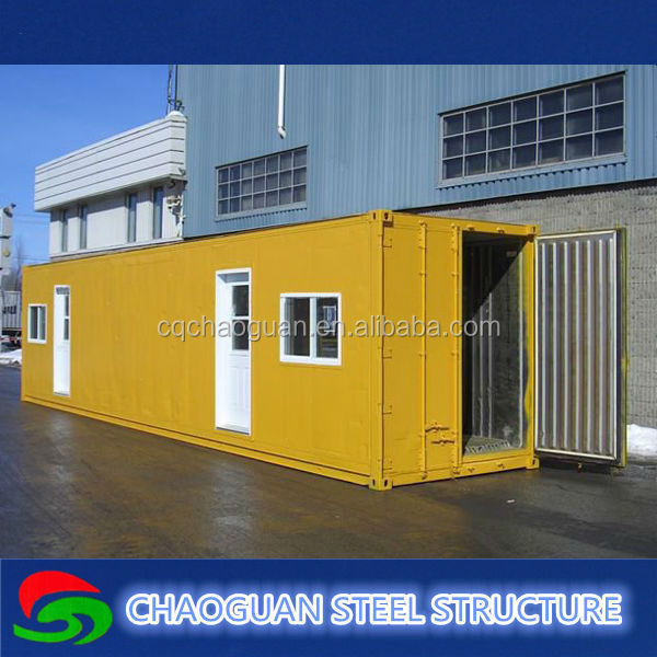 Cheap Shipping Container Homes 600 x 600
