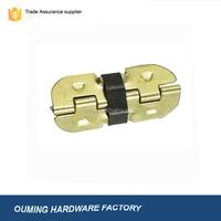 China Manufacturer Small Metal Box Spring Hinges