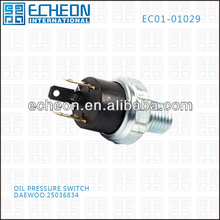 Switch Oil Pressure for DAEWOO 25036834