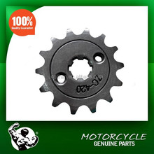 70cc Dirt Bike Driven Gear and Engine Parts
