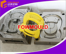 plastic child toys mould , injection toys car mould making