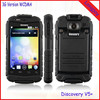 Factory Wholesale Waterproof Android 3G Phone Discovery V5