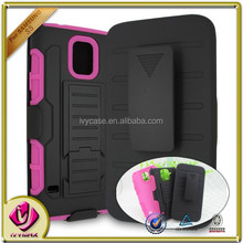 IVYMAX cheap price waterproof and shockproof case cover for samsung galaxy s5