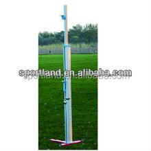 Finish Post High Jump Stands Track & Field Equipment