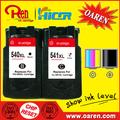 Cartuchos de Impresora para Canon PG-540XL CL-541XL Cartuchos de Tinta