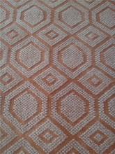Machine-made Popular Double Jacquard Carpet