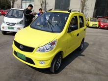 60V Voltage and CCC Certification electric car for Bangladesh market