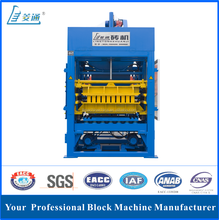 alibaba China new products building block making Machine looking for buyers to represent