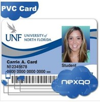 Rfid PVC smart ID card name card magnetic cards