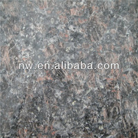 Natural india stone tan brown granite raw material stone Granite Type and Polished Surface Finishing India granite blocks/s