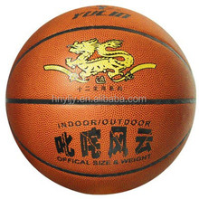 all size rubber/pvc basketballs with pump/beach balls