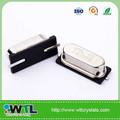 Hc49smd 3.579545 MHz ordenador portátil advertisement producto lista de precios para componentes electrónicos