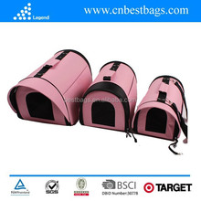 New Stylish Soft Portable Dog Carrier bag