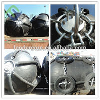 natural rubber fender for tug and barge for sale