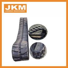 MINI EXCAVATOR RUBBER TRACK TO FIT 804,8015 8016 802,8050 8052 8060 8080,PLUS SUPER KOBELCO SK032, SK035 350x52.5x84 for sale
