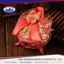 HOT SALE Newest Fashion! all kinds of buy wedding candy box from China