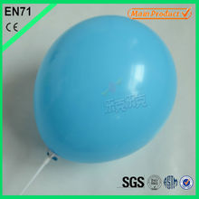 vinyl helium balloons for party and wedding decoration