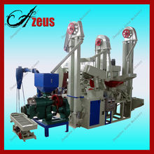 widely use mini rice mill plant from china rice whitening machine manufacturer