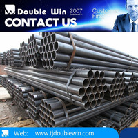 China suppliers low carbon steel pipe thermal conductivity steel pipe