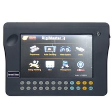Factory Direct 100% original digimaster3 car km reset,car odometer tacho reset,car eprom programmer