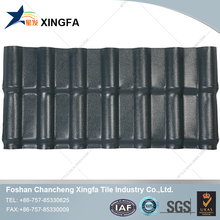 Heat insulating warehouse roofing material types