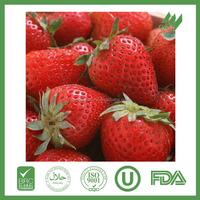 Frozen strawberry/blackberry