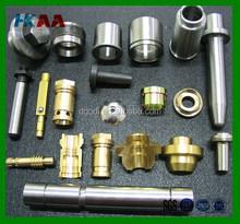 High Precision CNC Bushing and Pin
