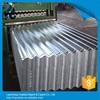 Galvanized Steel Corrugated Zinc Sheet