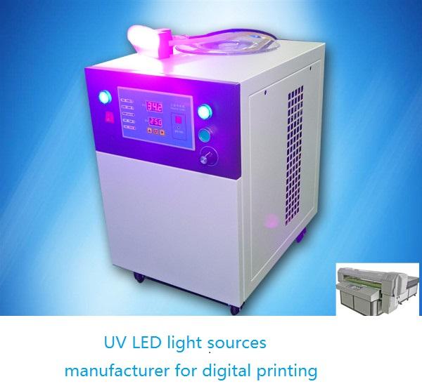 UV LED light sources manufacturer for digital printing (1)