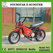 New Released Ride-On Toys 250W Electric Scooter